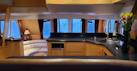 Navigator-5800 1999-New Path Anacortes-Washington-United States-Evening Galley-1623868 | Thumbnail