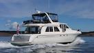 Navigator-5800 1999-New Path Anacortes-Washington-United States-Aft Profile-1623807 | Thumbnail