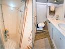 Hatteras-Convertible Sportfish 1985-ZARAY Fort Pierce-Florida-United States-MSR En-Suite Head And Shower-1623847   Thumbnail