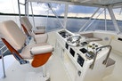 Hatteras-Convertible Sportfish 1985-ZARAY Fort Pierce-Florida-United States-Flybridge Helm-1623854   Thumbnail