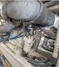 Hatteras-Convertible Sportfish 1985-ZARAY Fort Pierce-Florida-United States-Starboard Engine-1623856   Thumbnail