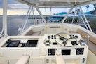 Hatteras-Convertible Sportfish 1985-ZARAY Fort Pierce-Florida-United States-Flybridge Instrument Panel-1623855   Thumbnail