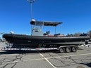 USMI-11 Meter Naval Special Warfare Rib 1998 -Portsmouth-Rhode Island-United States-Load Rite Trailer-1624714 | Thumbnail