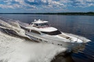 Horizon-76 Motoryacht 2006-Ella Clare Beaufort-North Carolina-United States-78HorizonEllaClare008-1711141 | Thumbnail