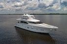 Horizon-76 Motoryacht 2006-Ella Clare Beaufort-North Carolina-United States-78HorizonEllaClare017-1711150 | Thumbnail