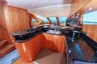 Horizon-76 Motoryacht 2006-Ella Clare Beaufort-North Carolina-United States-78HorizonEllaClare045-1711183 | Thumbnail