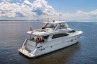 Horizon-76 Motoryacht 2006-Ella Clare Beaufort-North Carolina-United States-78HorizonEllaClare018-1711151 | Thumbnail