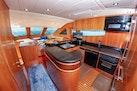 Horizon-76 Motoryacht 2006-Ella Clare Beaufort-North Carolina-United States-78HorizonEllaClare044-1711180 | Thumbnail