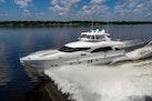 Horizon-76 Motoryacht 2006-Ella Clare Beaufort-North Carolina-United States-78HorizonEllaClare004-1711137 | Thumbnail