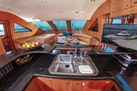 Horizon-76 Motoryacht 2006-Ella Clare Beaufort-North Carolina-United States-78HorizonEllaClare046-1711185 | Thumbnail