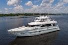 Horizon-76 Motoryacht 2006-Ella Clare Beaufort-North Carolina-United States-78HorizonEllaClare014-1711147 | Thumbnail