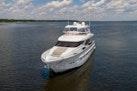 Horizon-76 Motoryacht 2006-Ella Clare Beaufort-North Carolina-United States-78HorizonEllaClare016-1711149 | Thumbnail