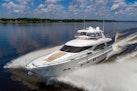 Horizon-76 Motoryacht 2006-Ella Clare Beaufort-North Carolina-United States-78HorizonEllaClare003-1711136 | Thumbnail