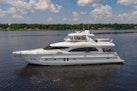 Horizon-76 Motoryacht 2006-Ella Clare Beaufort-North Carolina-United States-78HorizonEllaClare013-1711146 | Thumbnail