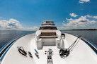 Horizon-76 Motoryacht 2006-Ella Clare Beaufort-North Carolina-United States-78HorizonEllaClare026-1711159 | Thumbnail