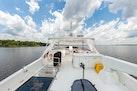 Horizon-76 Motoryacht 2006-Ella Clare Beaufort-North Carolina-United States-78HorizonEllaClare038-1711171 | Thumbnail