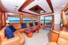 Horizon-76 Motoryacht 2006-Ella Clare Beaufort-North Carolina-United States-78HorizonEllaClare040-1711174 | Thumbnail