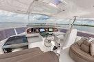 Horizon-76 Motoryacht 2006-Ella Clare Beaufort-North Carolina-United States-78HorizonEllaClare029-1711162 | Thumbnail