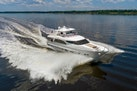 Horizon-76 Motoryacht 2006-Ella Clare Beaufort-North Carolina-United States-78HorizonEllaClare007-1711140 | Thumbnail