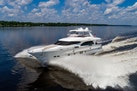 Horizon-76 Motoryacht 2006-Ella Clare Beaufort-North Carolina-United States-78HorizonEllaClare002-1711135 | Thumbnail