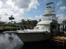 Hatteras-Sportfish 1988 -Port Canaveral-Florida-United States-1630350 | Thumbnail