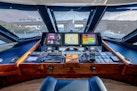 Viking-Enclosed Bridge 2020-THREES ENOUGH Brielle-New Jersey-United States-Viking 72  Threes Enough  Helm-1626212 | Thumbnail
