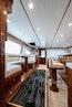 Viking-Enclosed Bridge 2020-THREES ENOUGH Brielle-New Jersey-United States-Viking 72  Threes Enough  Dinette-1626199 | Thumbnail
