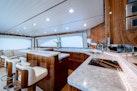 Viking-Enclosed Bridge 2020-THREES ENOUGH Brielle-New Jersey-United States-Viking 72  Threes Enough  Galley-1626191 | Thumbnail