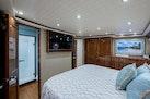 Viking-Enclosed Bridge 2020-THREES ENOUGH Brielle-New Jersey-United States-Viking 72  Threes Enough  Master Stateroom-1626197 | Thumbnail