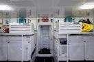 Viking-Enclosed Bridge 2020-THREES ENOUGH Brielle-New Jersey-United States-Viking 72  Threes Enough -Engine Room-1626274 | Thumbnail