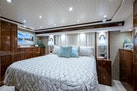 Viking-Enclosed Bridge 2020-THREES ENOUGH Brielle-New Jersey-United States-Viking 72  Threes Enough  Master Stateroom-1626196 | Thumbnail