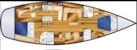 Hunter-460 2001-Naked Sail Apollo Beach-Florida-United States-1625890   Thumbnail