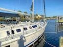 Hunter-460 2001-Naked Sail Apollo Beach-Florida-United States-1625849   Thumbnail