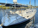 Hunter-460 2001-Naked Sail Apollo Beach-Florida-United States-1625828   Thumbnail