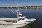 Custom Carolina-35 Shearline Boats Express 2007-Redemption Morehead City-North Carolina-United States-1626696 | Thumbnail