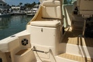 Grady-White-370 Express 2019-Sea Pilot II Fort Myers-Florida-United States-2019 Grady White 370 Express Aft Facing Seat & BBQ Grill-1627404 | Thumbnail