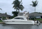 Sea Ray-480 Sedan Bridge 2001-Off The Charts Hobe Sound-Florida-United States-Main Profile-1629131 | Thumbnail