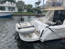 Sea Ray-480 Sedan Bridge 2001-Off The Charts Hobe Sound-Florida-United States-Stern View (Tender Excluded From Sale)-1629182 | Thumbnail