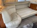 Sea Ray-480 Sedan Bridge 2001-Off The Charts Hobe Sound-Florida-United States-Salon Sofa Converted To Bed-1629141 | Thumbnail