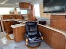 Sea Ray-480 Sedan Bridge 2001-Off The Charts Hobe Sound-Florida-United States-Salon Starboard-1629134 | Thumbnail