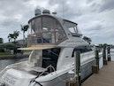 Sea Ray-480 Sedan Bridge 2001-Off The Charts Hobe Sound-Florida-United States-Aft View-1629204 | Thumbnail