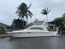 Sea Ray-480 Sedan Bridge 2001-Off The Charts Hobe Sound-Florida-United States-Port Profile-1629203 | Thumbnail
