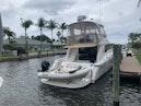 Sea Ray-480 Sedan Bridge 2001-Off The Charts Hobe Sound-Florida-United States-Aft View-1629205 | Thumbnail