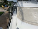 Sea Ray-480 Sedan Bridge 2001-Off The Charts Hobe Sound-Florida-United States-Starboard Side Deck-1629164 | Thumbnail