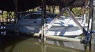 Pursuit-3800 Express 2004-Emeritus Severna Park-Maryland-United States-Starboard Bow  Slip Under Cover-1629113 | Thumbnail