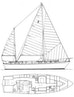 Gulfstar 1973-Sailaway Wilmington-North Carolina-United States-1629490 | Thumbnail
