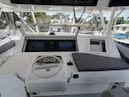 Viking-Convertible 1998-Miss Kethleen II Fort Lauderdale-Florida-United States-Bridge Helm -1631169 | Thumbnail