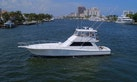 Viking-Convertible 1998-Miss Kethleen II Fort Lauderdale-Florida-United States-Port Profile-1639040 | Thumbnail