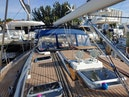 Jeanneau-Sun Odyssey 52.2 2001-Perseverance Hollywood-Florida-United States-Foredeck and Dodger-1631443   Thumbnail