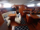 Jeanneau-Sun Odyssey 52.2 2001-Perseverance Hollywood-Florida-United States-Cabin Interior  Forward-1640969   Thumbnail